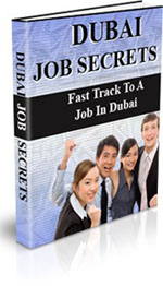 How to get a job in Dubai? -Click Here